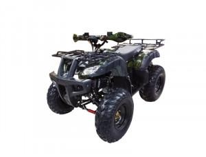 Квадроцикл WELS ATV Thunder 200