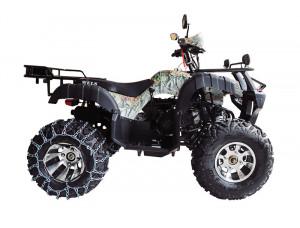 Квадроцикл WELS ATV Thunder LUX