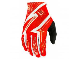 Перчатки O'neil Matrix RACEWEAR красные