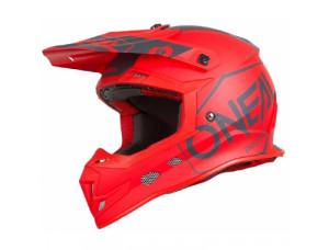 Шлем кроссовый 5SERIES Helmet HEXX