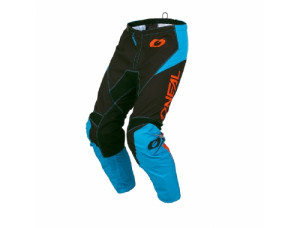 Штаны кроссовые ELEMENT RACEWEAR синие