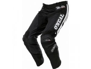 Штаны Ultra Lite LE 75 черно-белые