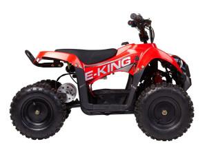 Квадроцикл WELS E.King