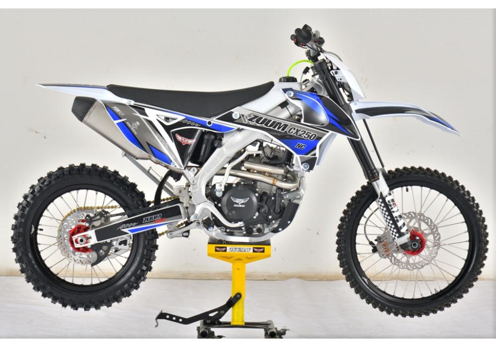 Питбайк Zuum CX250 NC