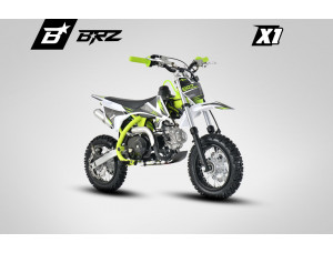 Питбайк BRZ X1 60cc 10/10