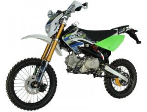 Питбайк Racer Pitbike RC125-PE