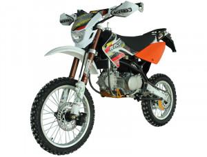 Питбайк Racer Pitbike RC160-PH PRO