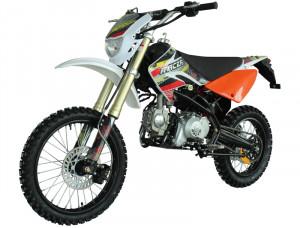 Питбайк Racer Pitbike RC125-PM