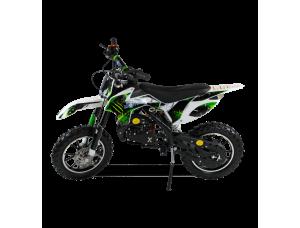 Питбайк Motax Мини-кросс 50 cc эл./ст.