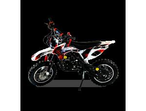Питбайк Motax Мини-кросс 50 cc мех./ст.